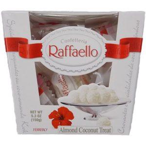 "товар Конфеты ""Raffaello"""